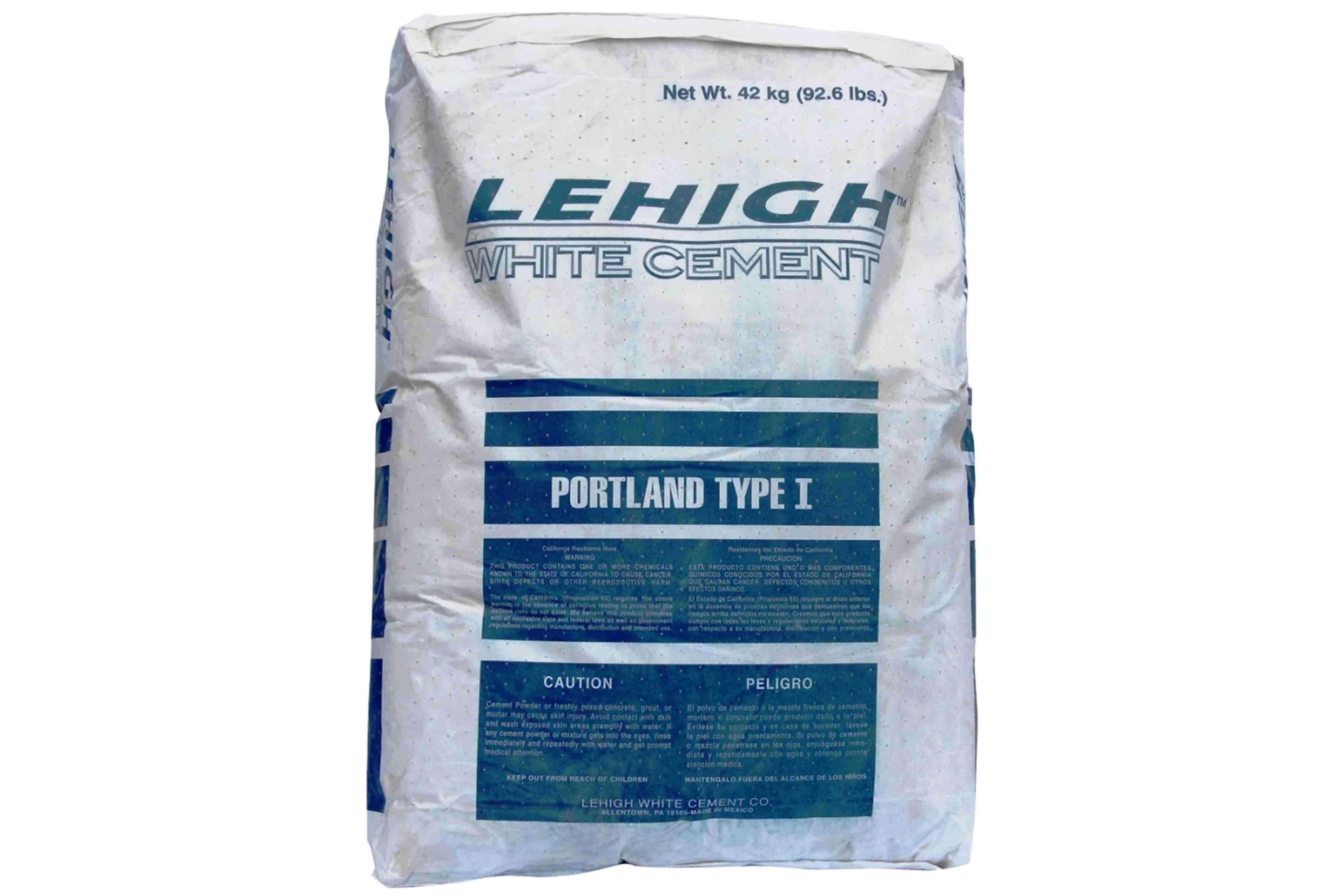 Alcas Marble Cement Lehigh